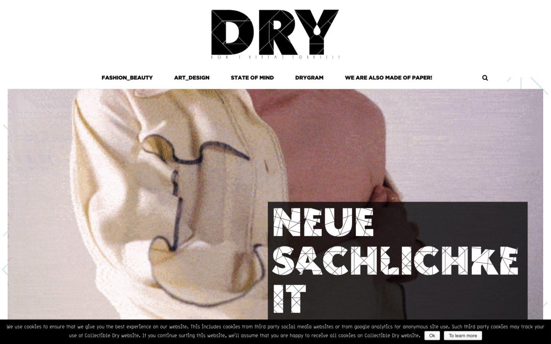 agenzia web creativa creazione blog magazine rivista