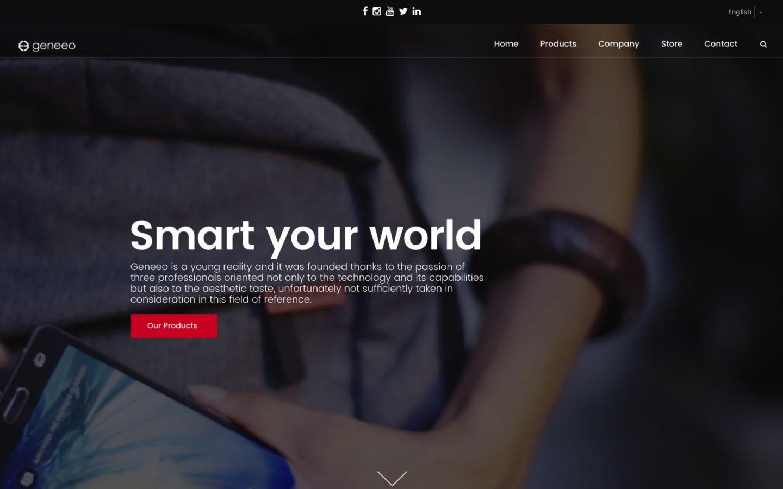 web agency creazione sito web