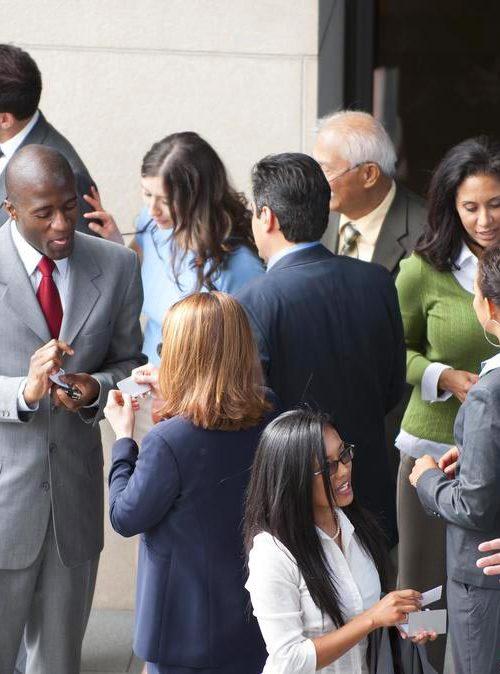organizzazione evento aziendale